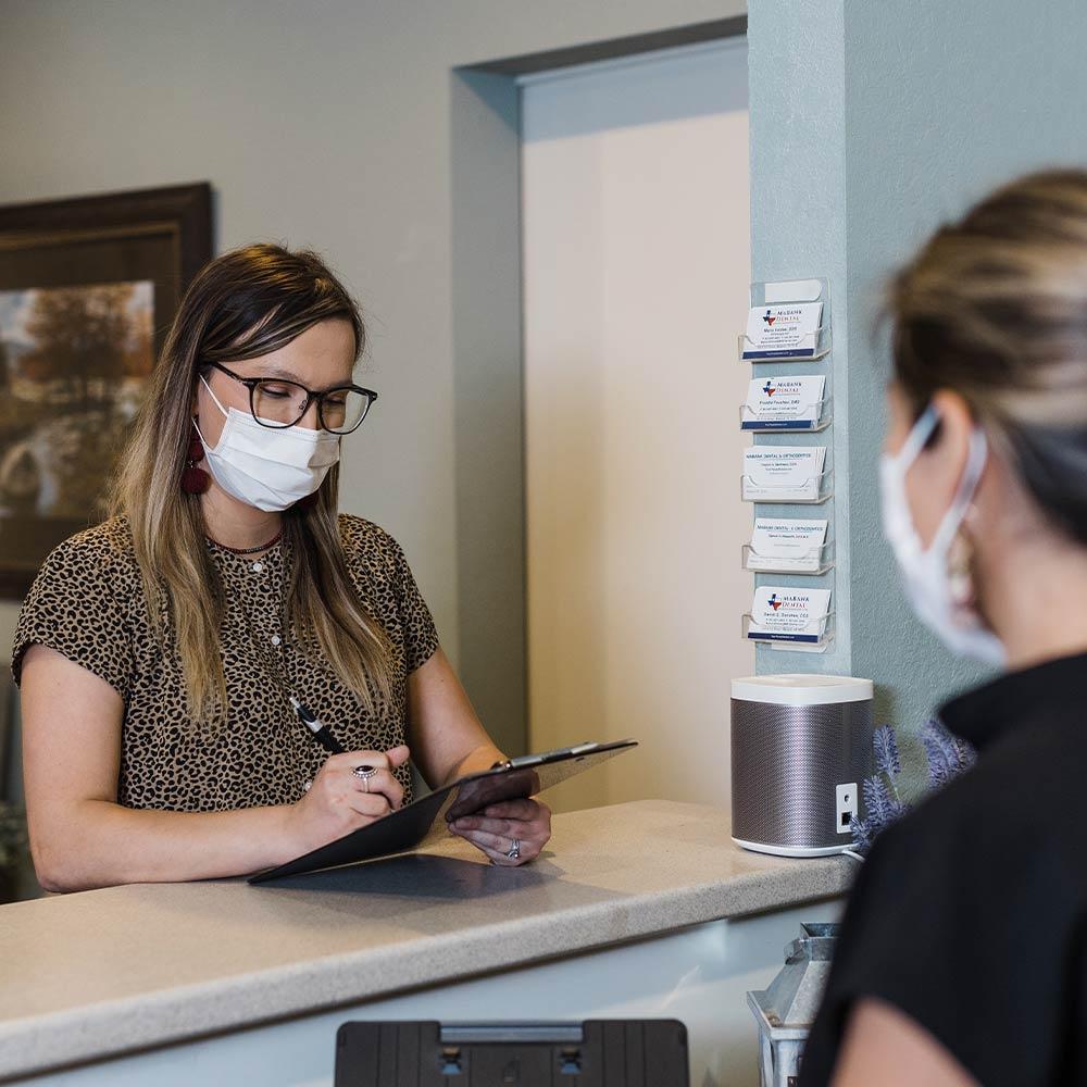 Family Dentist Orthodontics Mabank Dental Orthodontics Mabank TX New Patient Image Practice