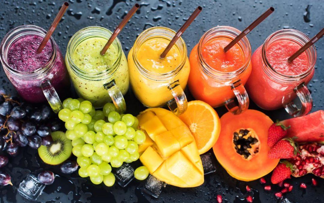 Healthy Summer Snacks